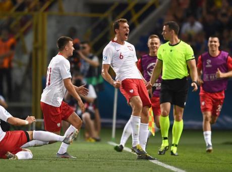 Euro U21, l'Italia va ko con la Polonia: 0-1, qualificazione a rischio