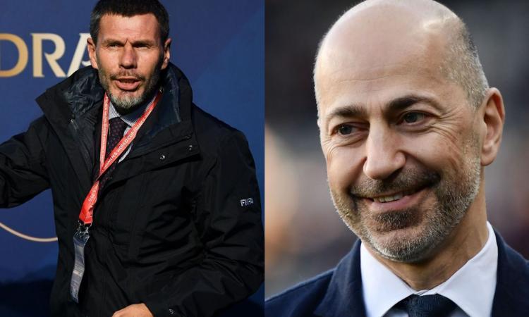 Milan, Gazidis e Boban in viaggio per Londra: incontro con  i vertici di Elliott