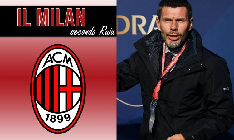 Milan, basta scorciatoie! Sì a Giampaolo, no a Boban e all'inutile retorica dei 'milanisti nel club'