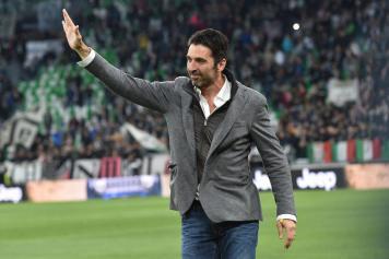 6e1dd3da335 Buffon defends Conte's Inter move and gives his take on Sarri to Juventus