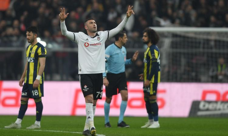 Lecce, non è finita per Burak Yilmaz: le ultime