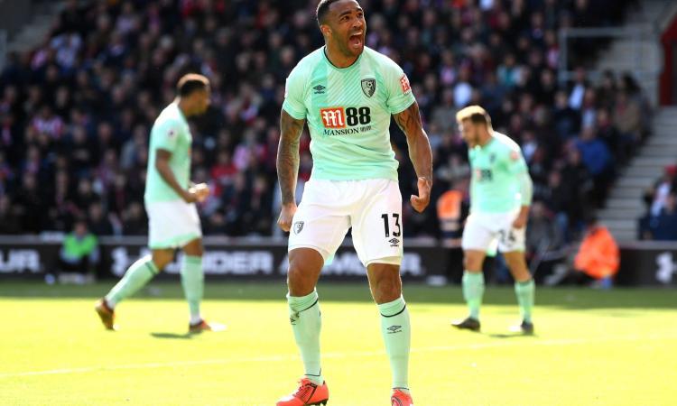 Premier League: il Bournemouth supera 3-1 il Southampton