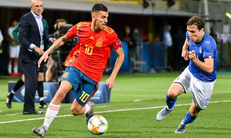 Spagna, Ceballos sicuro: 'Vinceremo noi la finale'