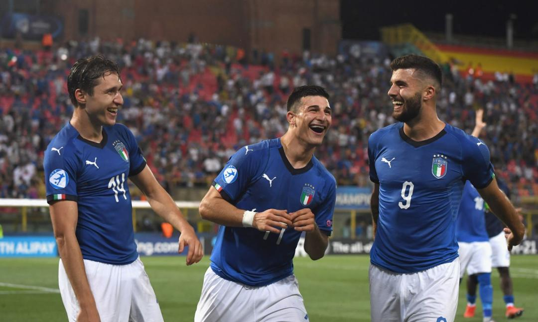 Calcio italiano: c'è speranza!