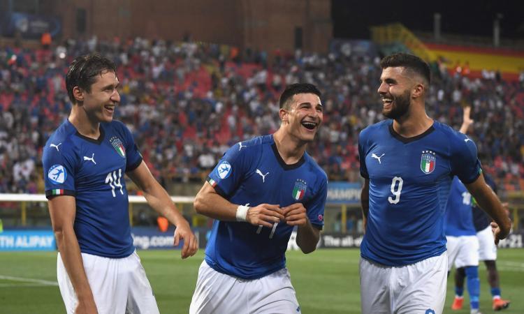 Europei U21, Italia-Polonia: probabili formazioni e dove vederla in tv