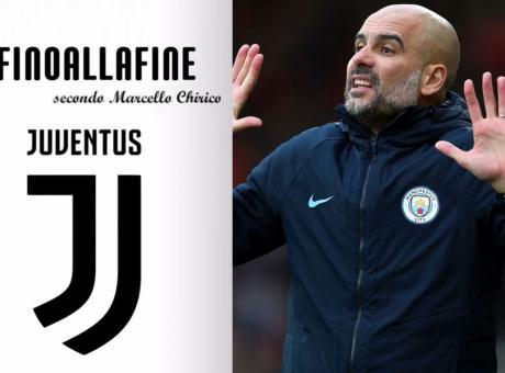 Chirico: 'La Juve si sveglia tutta sudata: niente Guardiola, arriva Sarri'. Perché la UEFA non squalificherà il City
