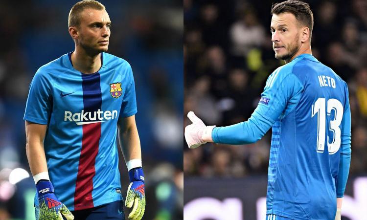 Barcellona e Valencia come Chievo e Cesena: plusvalenze con Cillessen e Neto, tanti saluti alla Uefa