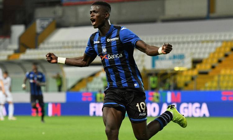 Primavera: l'Atalanta batte 4-3 il Torino ai supplementari ed è la prima finalista