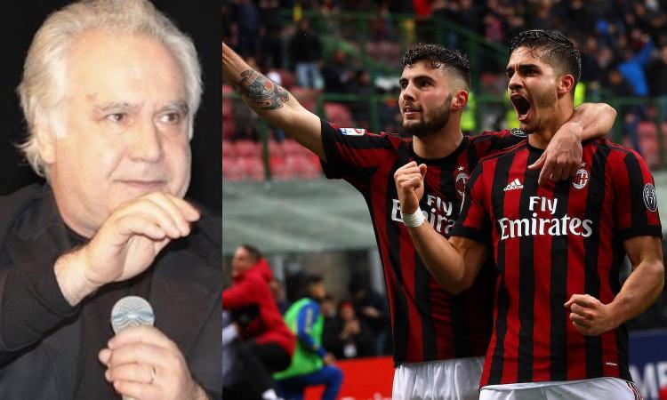 Un cappuccino con Sconcerti: Cutrone o André Silva, il Milan venderà chi porta più soldi