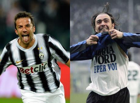 Operazione Nostalgia Stars vs LaLiga Legends: Del Piero e Davids, Recoba e Mendieta, parata di stelle a Cesena