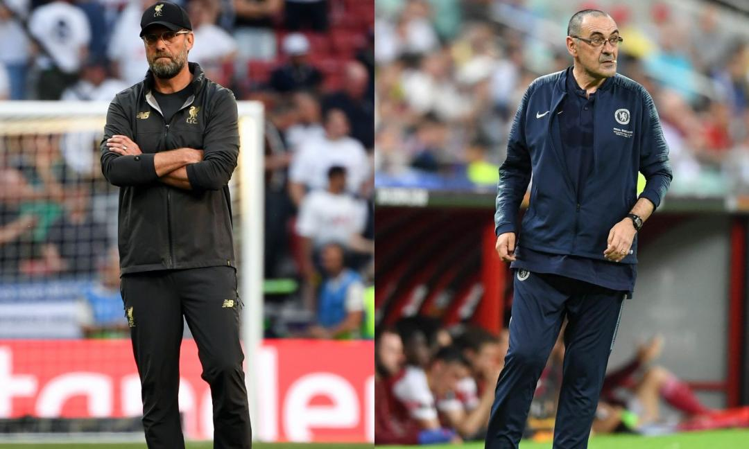 Liverpool e Chelsea regnano: non si vince in un sol modo