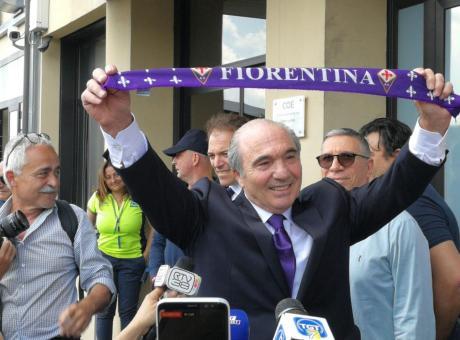 Fiorentina pazza di Commisso 'grazie' ai Della Valle, ma la luna di miele è breve: servono i fatti, anche con Chiesa