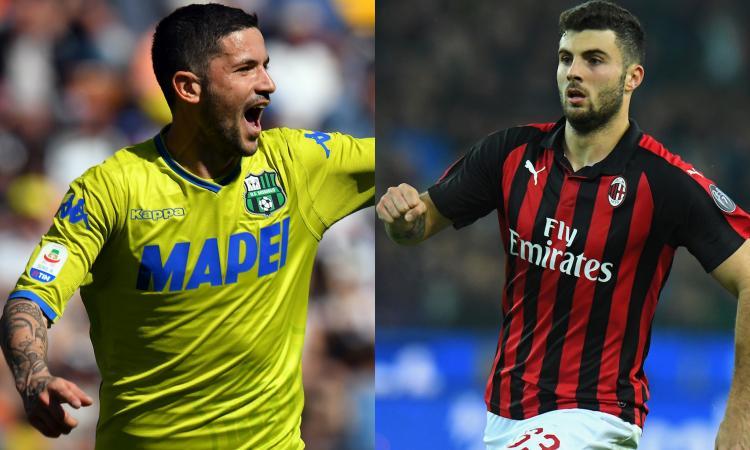 Il Milan insiste per Sensi: il Sassuolo chiede Cutrone