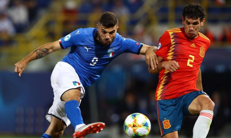 Italiamania: Di Biagio, ora Kean può attendere. E' giusto puntare su Cutrone dal 1'!