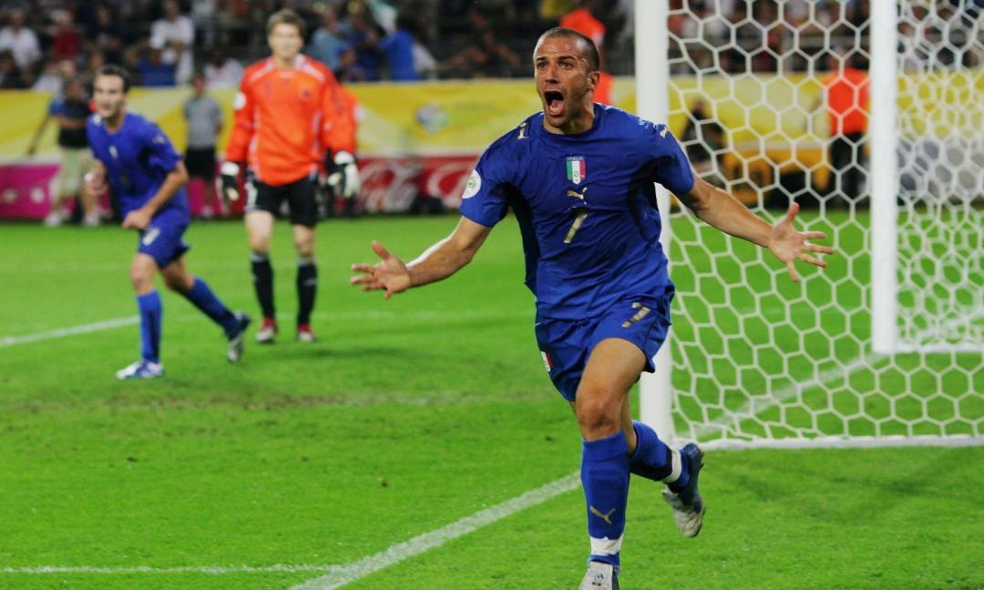 13 anni fa, Campioni del Mondo: il cammino dell'Italia 2006
