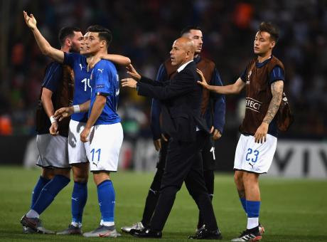 Italia battuta da una Polonia 'catenacciara': semifinale e Olimpiade, ora è durissima