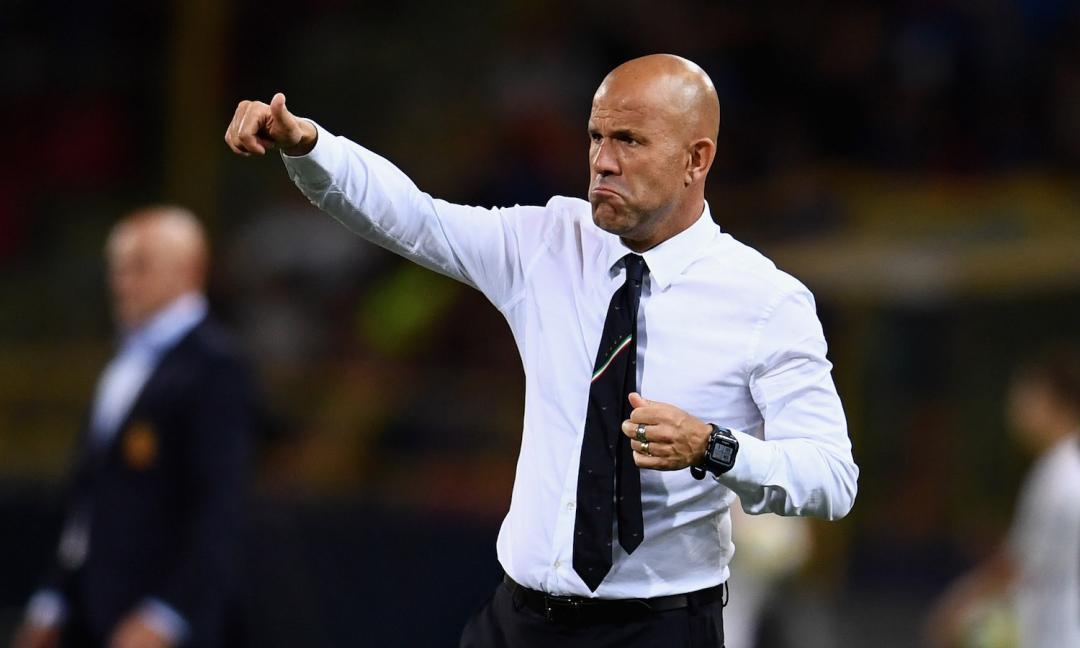 Europeo U21: esordio col botto per gli azzurri e ora...