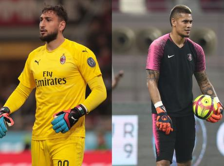 Clamoroso: Donnarumma verso il PSG, al Milan offerti soldi e Areola