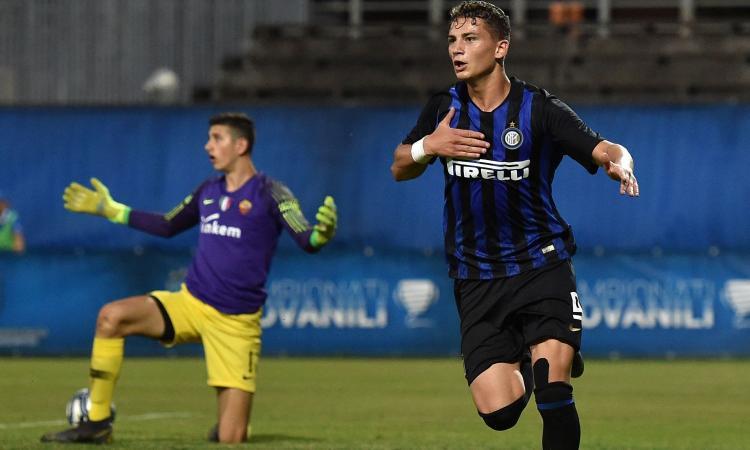 Le 5 cose che non sai di Esposito, il predestinato sulle orme di Quagliarella: ora il debutto con l'Inter