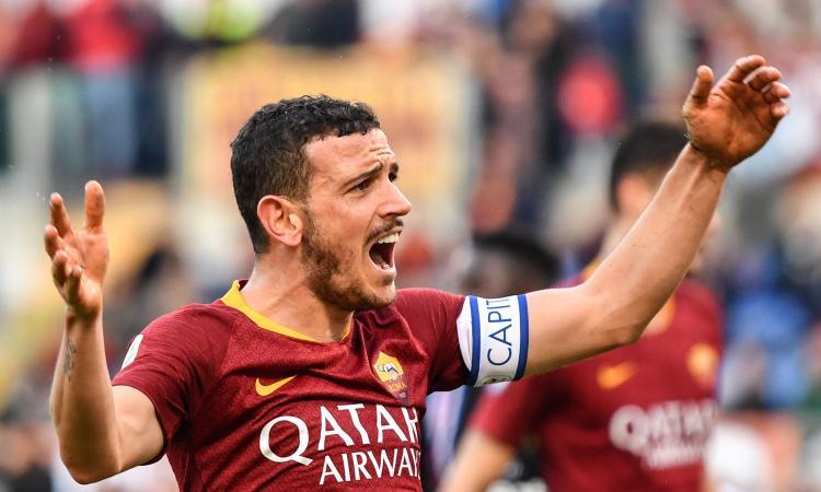 Roma-Trastevere 10-1: il tabellino e tutti i marcatori