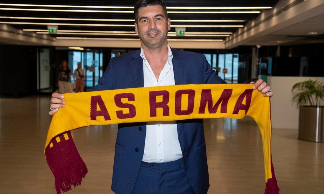 La nuova Roma di Petrachi e Fonseca
