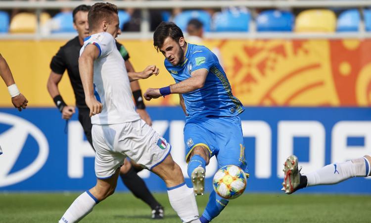 Italia Under 20, ecco chi è pronto per la Serie A: la sorpresa sarà Frattesi