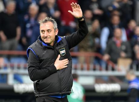 Milan, senti Giampaolo: 'In Italia i top player fanno la differenza, ma le idee aiutano. Vi svelo il mio sogno'