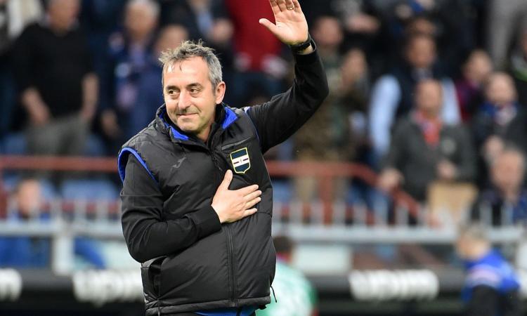 Milan, un ex Samp su Ceballos: 'Perfetto per Giampaolo, può giocare ovunque'