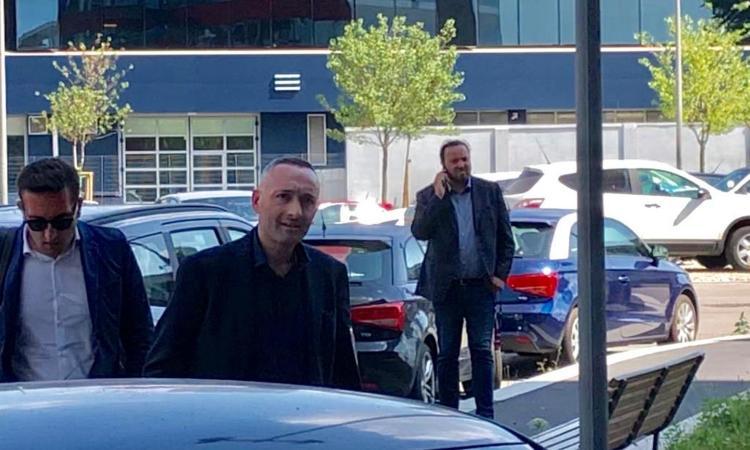 Milan, l'agente di Veretout e Mario Rui incontra Maldini in sede: le ultime