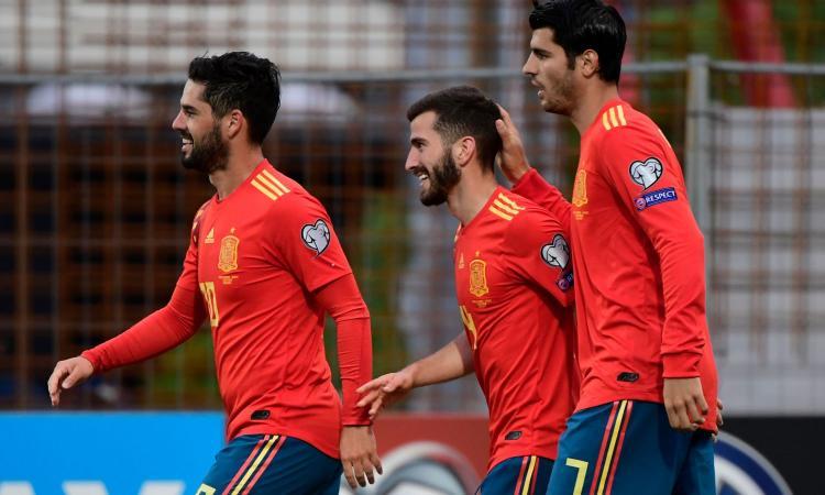 Valencia: una big vuole Gayà