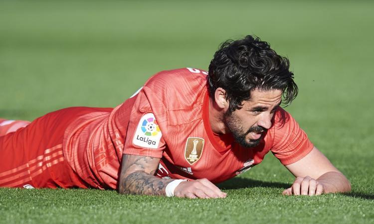 Di Marzio: 'Isco o Asensio al Milan? Pensate che mi dicono...'