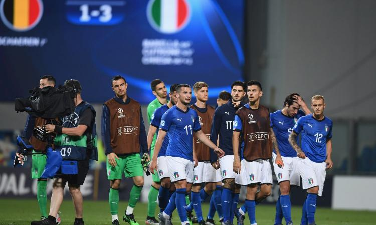 Non diamo la colpa al biscotto: l'Italia delle stelle ha fallito. E c'è la firma di Di Biagio
