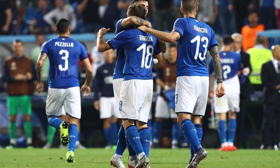 Italia: comunque vada sei forte