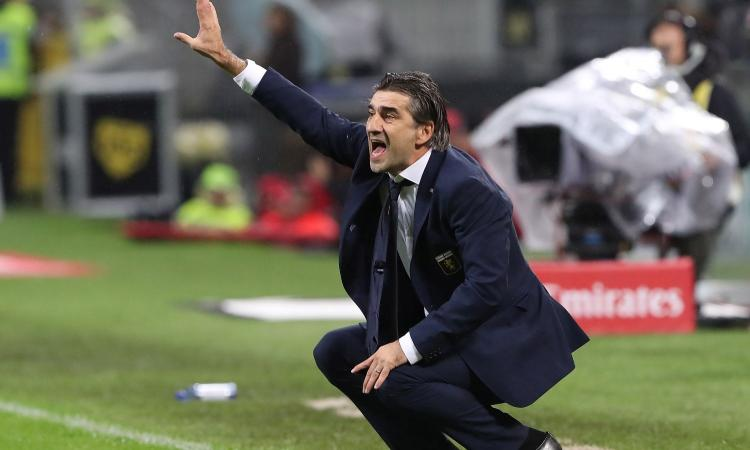 Hoffenheim-Verona, le formazioni ufficiali: Grifo sfida Pazzini