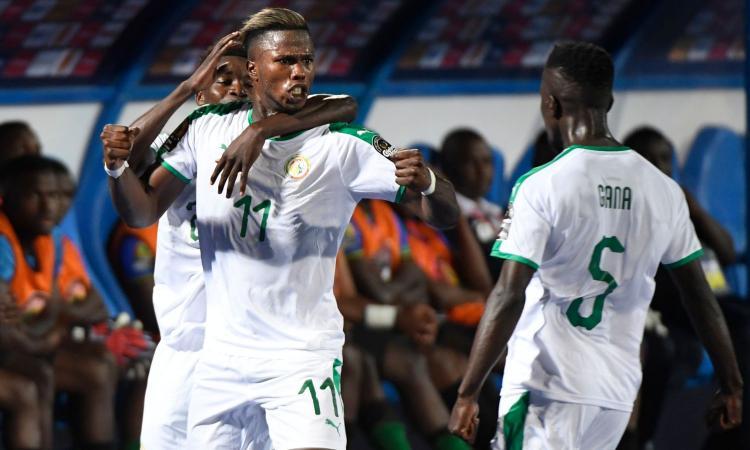Coppa d'Africa: Senegal davanti ad Algeria, Nigeria e Tunisia