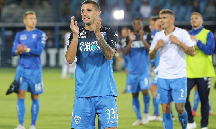Milan, colpo Krunic: le squadre che erano in corsa per il suo acquisto