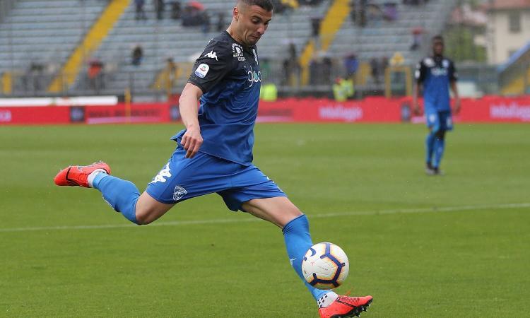 Krunic-Milan, i retroscena: bloccato da Leo, il sì di Boban poi in allenamento...