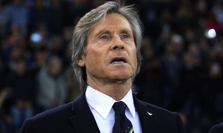 Italia, Oriali: 'Bonucci raggiunge Facchetti? Se lo merita'