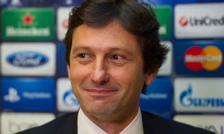 PSG: c'è un importante politico dietro il ritorno di Leonardo