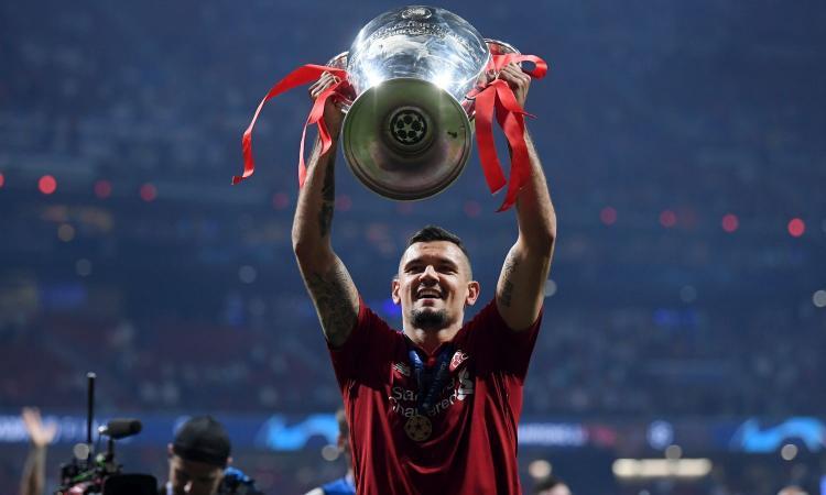 Dall'Inghilterra: Liverpool, la decisione su Lovren