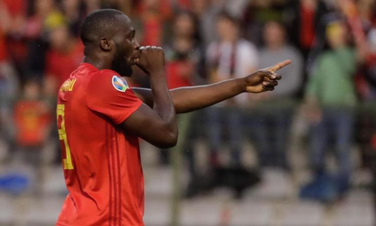 Inter, si complica Lukaku: il Manchester United alza il muro