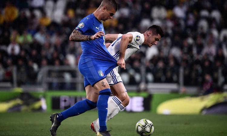 Milan, tentativo per Mancini