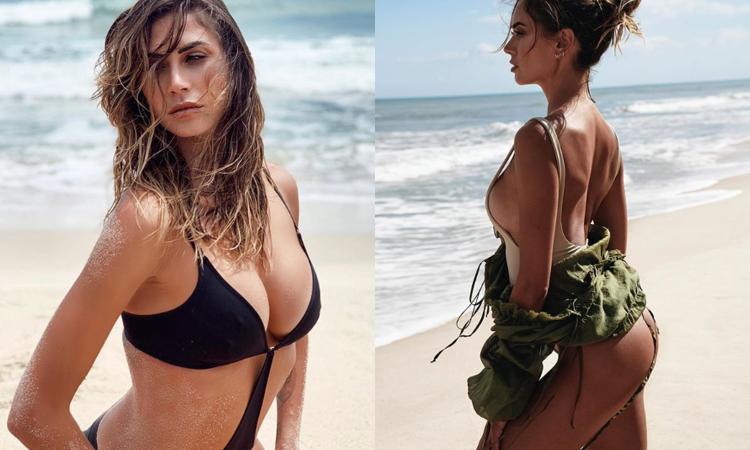 Melissa cambia profilo per la prima estate da single ed è una bomba FOTO
