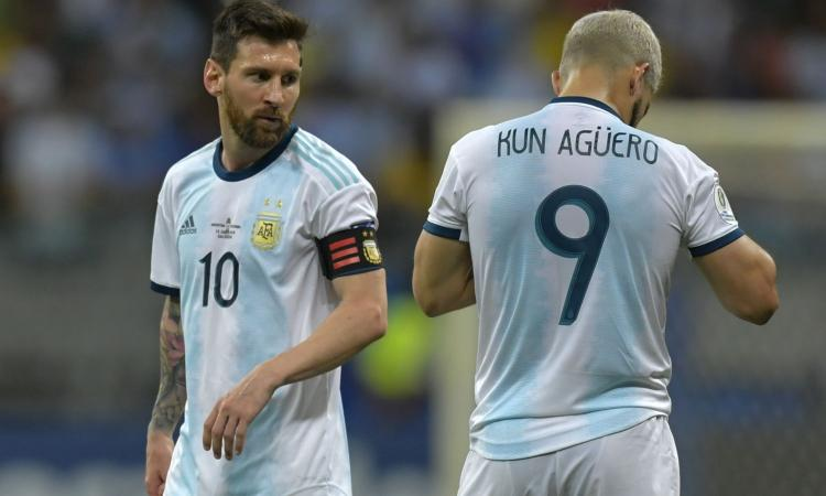 Barcellona: Coutinho osul mercato, con Aguero resta Messi