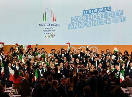Milano-Cortina, ma quale miracolo italiano: quelle Olimpiadi non le voleva nessuno!