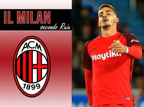 Milan: a Leao basta un tempo, è già meglio di André Silva. Che acquisto Bonaventura