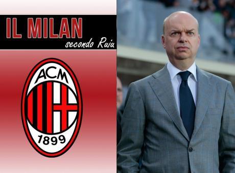 4 milioni per liberarci di Fassone, l'uomo che ha distrutto il Milan. Ma chi l'ha messo al comando?