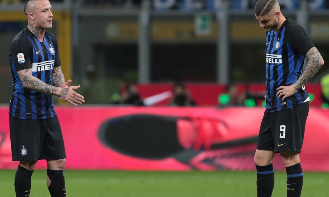 Stile Juve e mondo Inter? Incompatibili