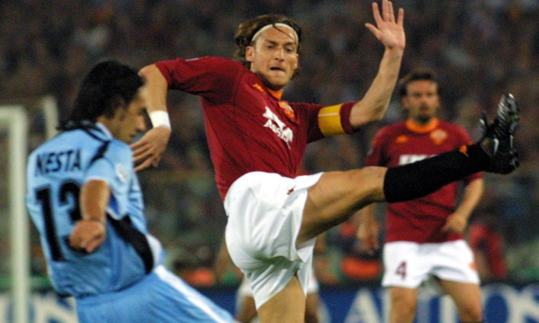 Attacco e difesa, segnare o non subire? E' più forte Totti o Nesta?