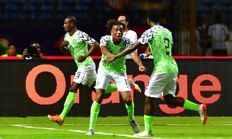 Coppa d'Africa: Tunisia-Nigeria, un'altra X vale 3,10